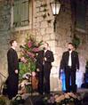 Koncert klape Vinčace i gostiju