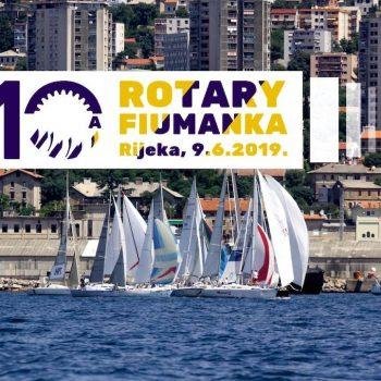 Prijave na 10. Rotary Fiumanku
