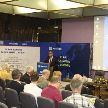 Fiumanka Rotary Business Forum