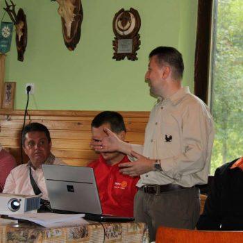 Donacijski cjelodnevni izlet Rotarijanaca u Gorskom kotaru