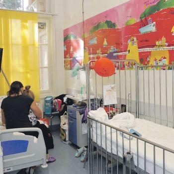 Riječki rotarijanci dosad prikupili pola milijuna kuna za dječju bolnicu
