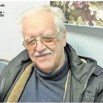 »Oleg Mandić posljednji dječak iz Auschwitza« preveden na hrvatski