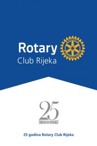 25 godina Rotary Club Rijeka