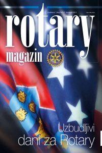 Rotary magazin br. 14 i 15