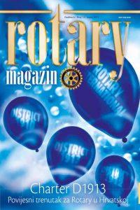 Rotary magazin br. 13