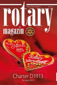 Rotary magazin br. 12