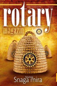 Rotary magazin br. 11