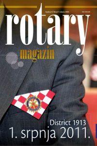 Rotary magazin br. 6
