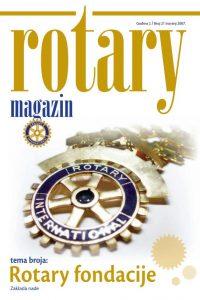 Rotary magazin br. 2