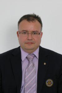 Darko Mihelić, dipl.ing.el