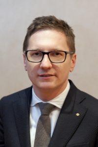 Igor Bezjak, odvjetnik