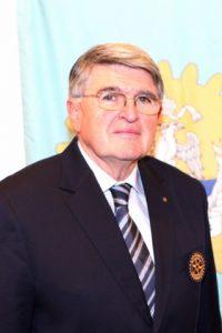 Ivan Viličić, prof.dr.sc.
