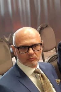 Ivica Andabaka, mag. novinarstva