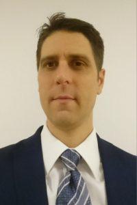 Leo Petričić, dipl.ing