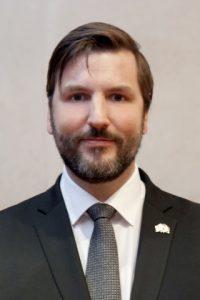 Marko Čićin-Šain, dr.sc.