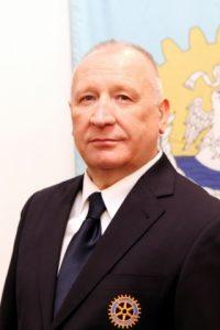 Nikola Mikić