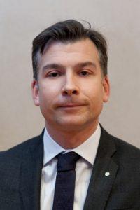 Nikola Sabljar, dipl.iur.