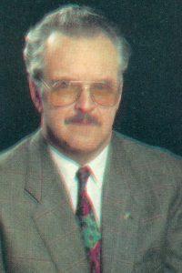 Oleg Mandić
