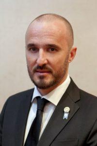 Sandro Viškanić, dipl.ing.