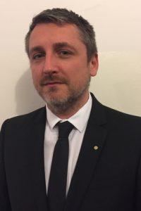 Srđan Marelić, dr.stomatologije