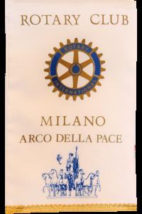 RC Milano Arco della Pace